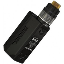 Wismec Reuleaux RX GEN3 grip Full Kit Black