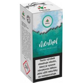Liquid Dekang Menthol 10ml - 16mg (Mentol)