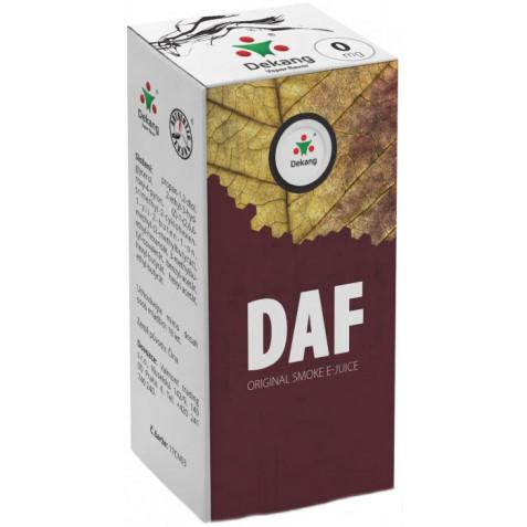 Liquid Dekang DAF 10ml - 0mg