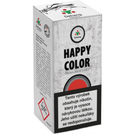 Liquid Dekang Happy color 10ml - 6mg