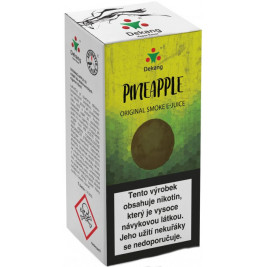 Liquid Dekang Pineapple (Ananas) 10ml - 18mg