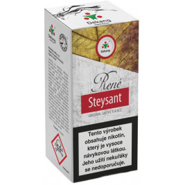 Liquid Dekang René Steysant 10ml - 6mg