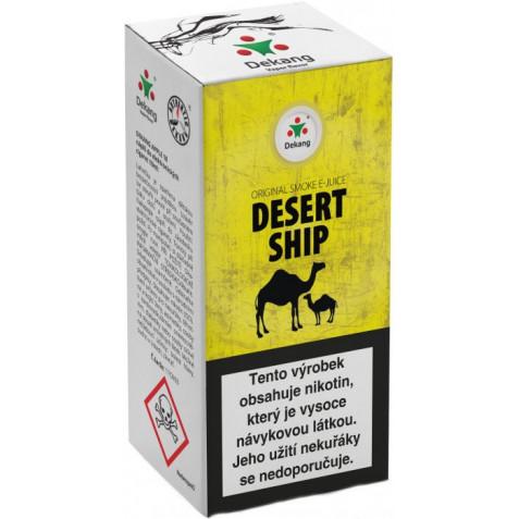 Liquid Dekang Desert ship 10ml - 3mg