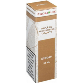 Liquid Ecoliquid ECODAV 10ml - 20mg