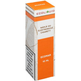 Liquid Ecoliquid ECOMAR 10ml - 3mg