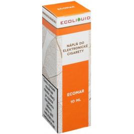 Liquid Ecoliquid ECOMAR 10ml - 3mg