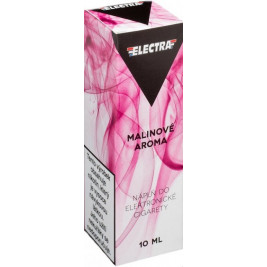 Liquid ELECTRA Raspberry 10ml - 6mg (Malina)