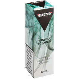 Liquid ELECTRA Virginia Tobacco 10ml - 3mg