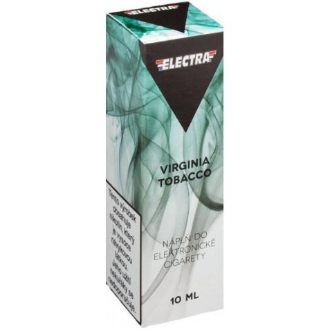 Liquid ELECTRA Virginia Tobacco 10ml - 3mg