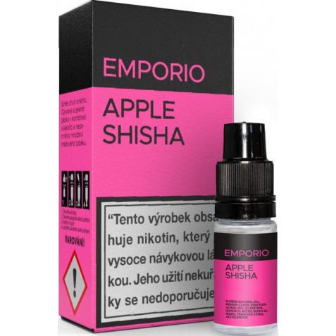Liquid EMPORIO Apple Shisha 10ml -6mg