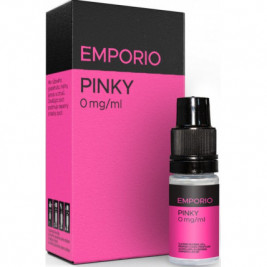 Liquid EMPORIO Pinky 10ml - 0mg