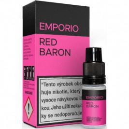 Liquid EMPORIO Red Baron 10ml - 12mg