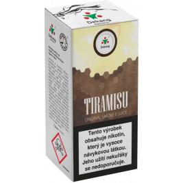 Liquid Dekang Tiramisu 10ml - 6mg (Tradiční italský dezert)