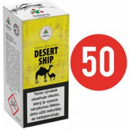 Liquid Dekang Fifty Desert Ship 10ml - 11mg