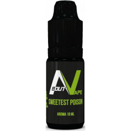 Příchuť About Vape (Bozz) Pure 10ml Sweetest Poison