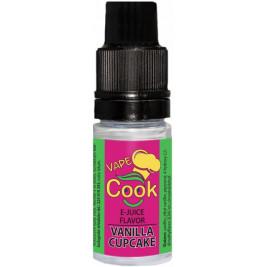 Příchuť IMPERIA Vape Cook 10ml Vanilla Cupcake (Vanilkový košíček)
