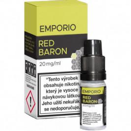 Liquid Emporio SALT Red Baron 10ml - 20mg