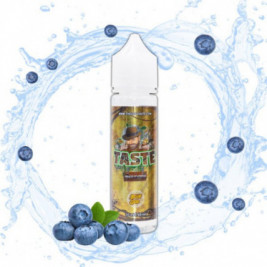 Příchuť The Lost Taste Shake and Vape 10ml Blue God