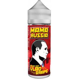 Příchuť Mama Russia Shake and Vape 15ml Vlad Grape