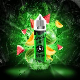 Příchuť Jungle Hit Shake and Vape 12ml Watermelon Melon