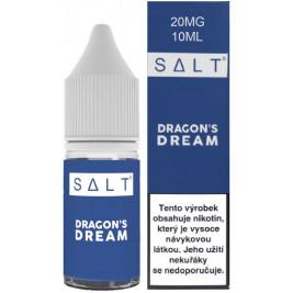 Liquid Juice Sauz SALT CZ Dragon´s Dream 10ml - 20mg