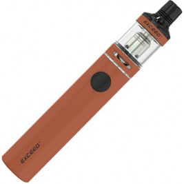 Joyetech EXCEED D19 elektronická cigareta 1500mAh Dark Orange