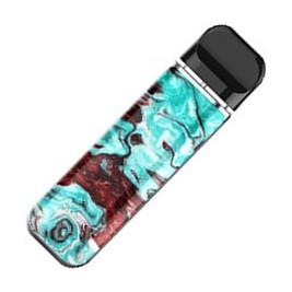 Smoktech NOVO 2 elektronická cigareta 800mAh Blue Brown