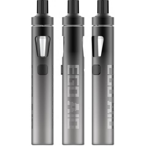 Joyetech eGo AIO ECO Friendly Version elektronická cigareta 1700mAh Gradient Grey