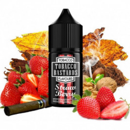 Příchuť Flavormonks 10ml Tobacco Bastards Strawberry Tobacco