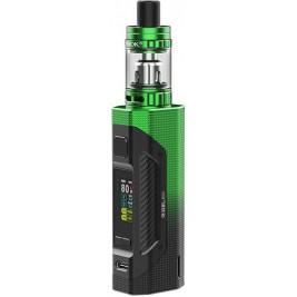 Smoktech Rigel Mini 80W Grip Full Kit Black Green