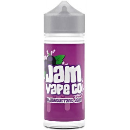 Příchuť Juice Sauz The Jam Vape Co Shake and Vape 30ml Blackcurrant Jam
