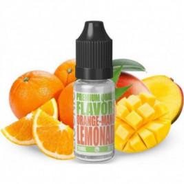 Příchuť Infamous Liqonic 10ml Orange Mango Lemonade