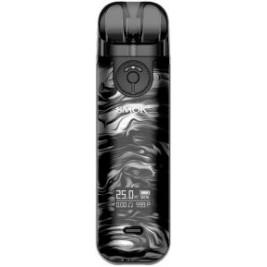Smoktech NOVO 4 elektronická cigareta 800mAh Fluid Black Grey