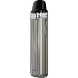 VOOPOO VINCI Pod elektronická cigareta 800mAh Aurora Silver