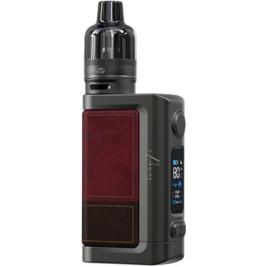 iSmoka-Eleaf iStick Power 2 80W full Kit Grip Red