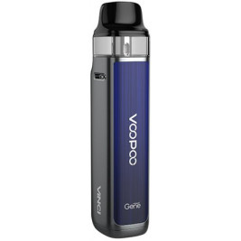 VOOPOO VINCI X 2 80W grip Velvet Blue