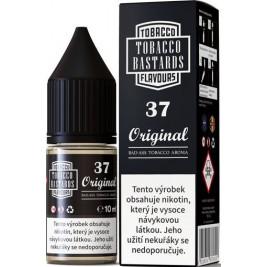 Liquid Flavormonks Tobacco Bastards SALT No.37 Original 10ml - 10mg